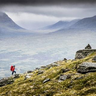 sveriges bästa vandringsleder