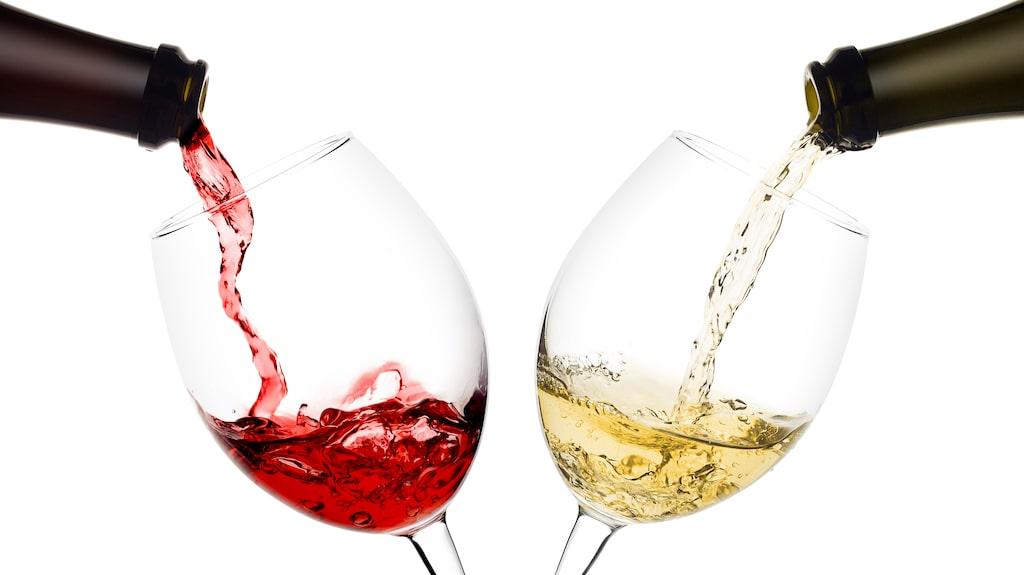 Rött eller vitt, tillsatser eller ej – det är ändå din egen smak som räknas.