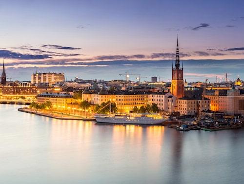 Både stockholmarna själva och resenärer har mycket att upptäcka i huvudstaden.