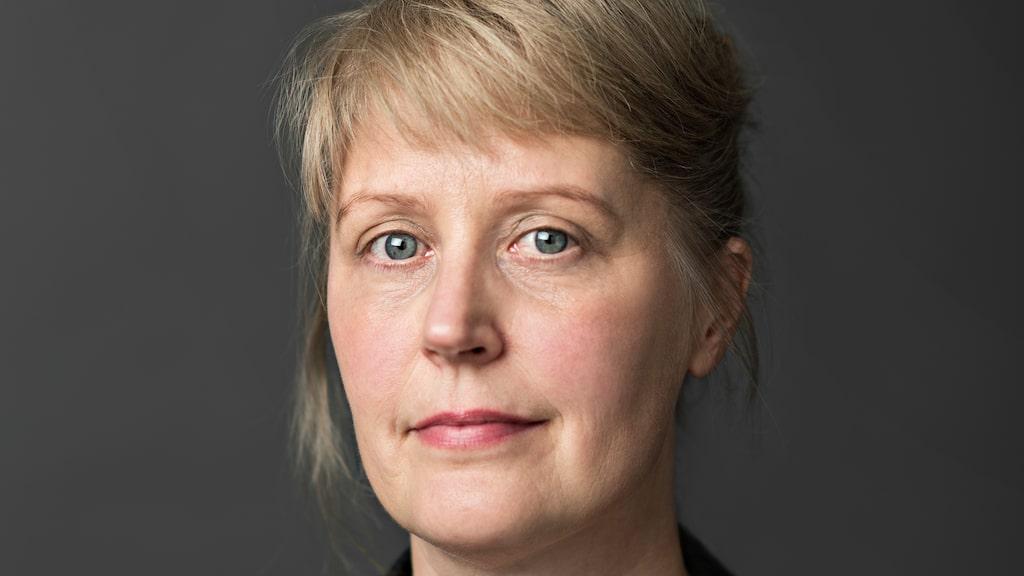 Cecilia Andrén, värderare på Bukowskis.
