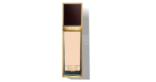 Shade & illuminate soft radiance foundation spf 50, Tom Ford