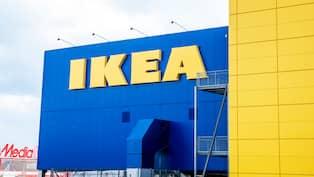 Ikea återkallar plafondlampan Calypso