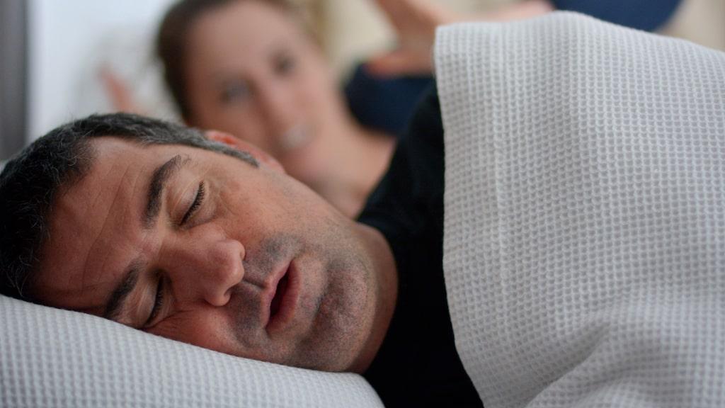 Sömnapné kan försämra förmågan att bilda självbiografiska minnen.