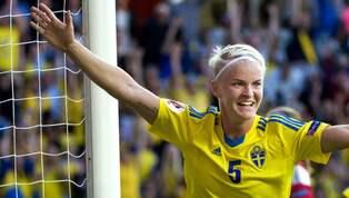 Varfor existerar det inga lesbiska fotbollsspelare