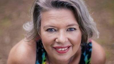 Anna Torsdotter har flera års erfarenhet av tantra.