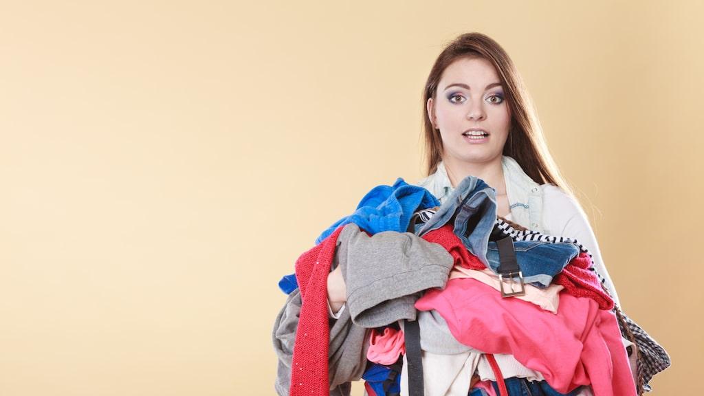 Styla och städa dig piggare och gladare – här är inredningsknepen som minskar stressen.