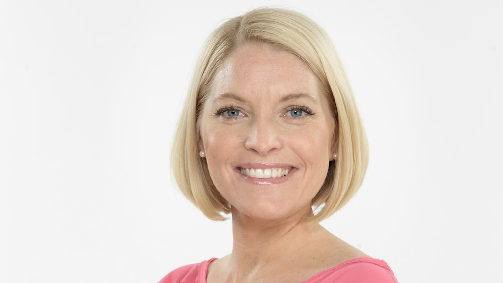 Dietisten Sofia Antonsson
