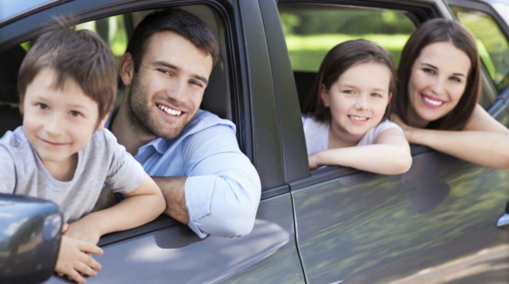 <p>Det finns flera saker att tänka på innan ni ger er av på bilsemester.</p>