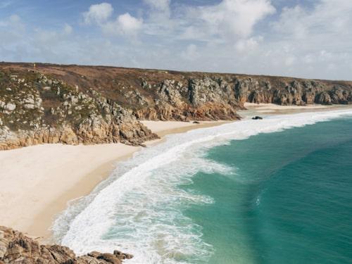 South Cornwall är en pärla för barnfamiljer.