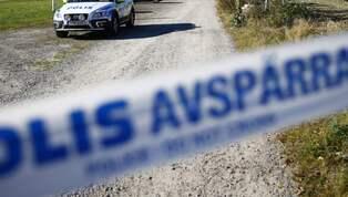 Polisen fortegen om kvinnans dod