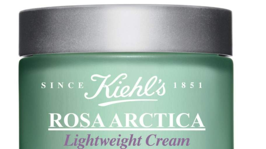 """Lätt ansiktskräm från Kiehls som hjälper din hud att """"föryngra"""" sig själv, 667 kronor."""