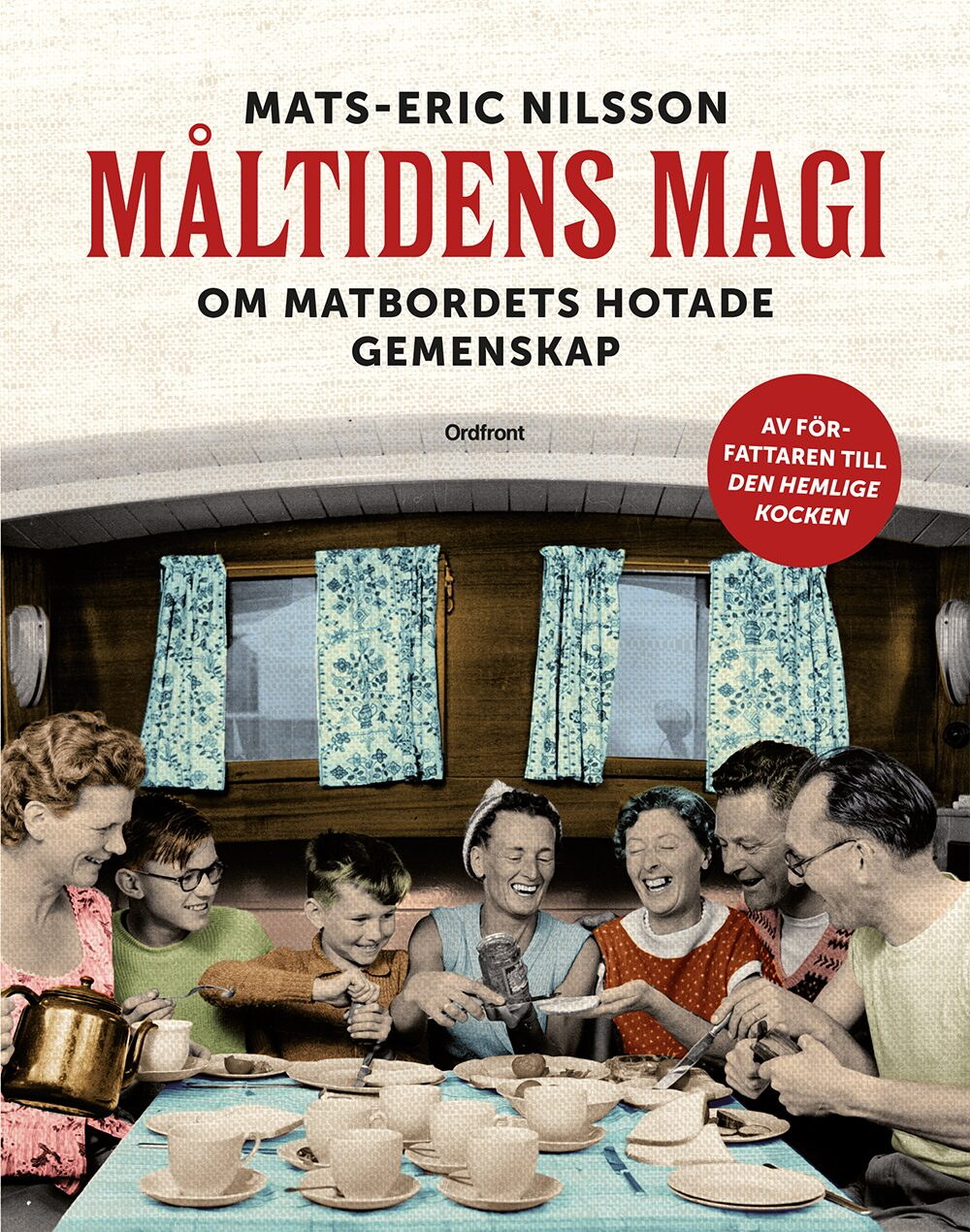 """""""Måltidens magi""""."""