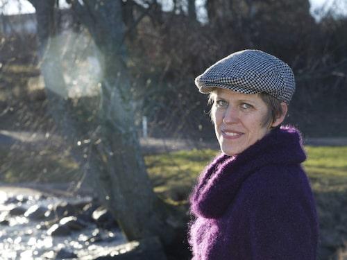 """Malin Eriksson levde i många år utan att veta om att attackerna hon drabbades av var panikångest. """"Jag pratade inte med någon om det här, utan tänkte att jag är nog lite knäpp, lite deppig kanske"""", säger hon."""