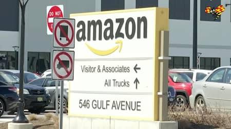 Nu Bekraftar Amazon Vi Kommer Till Sverige Konsument Expressen