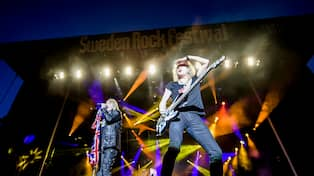 Sweden Rock 2019 – stor guide till årets rockfest
