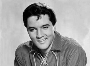 Elvis spokar i hela varlden