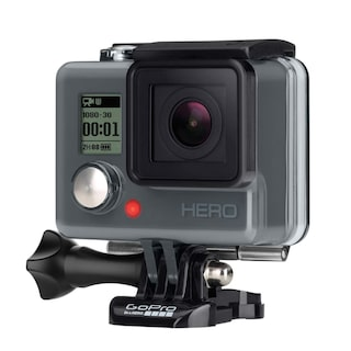 gopro kamera bäst i test