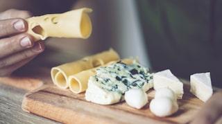 vilka ostar är nyttiga