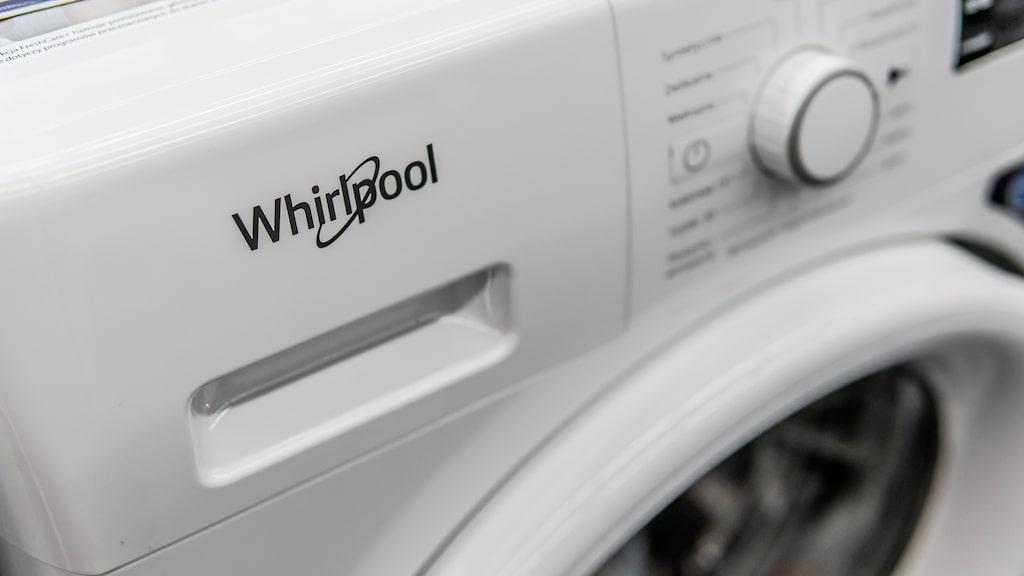 Whirlpool återkallar torktumlare av märkena Hotpoints, Indesit och Ariston.