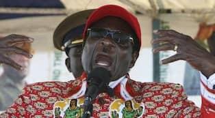 Tsvangirai rattvist val omojligt