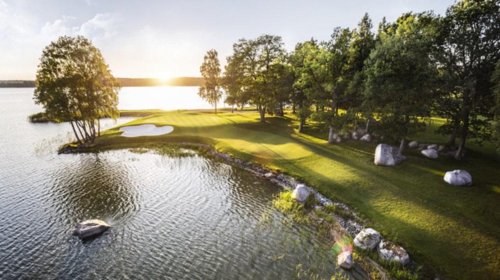 Ullna Golf Club.