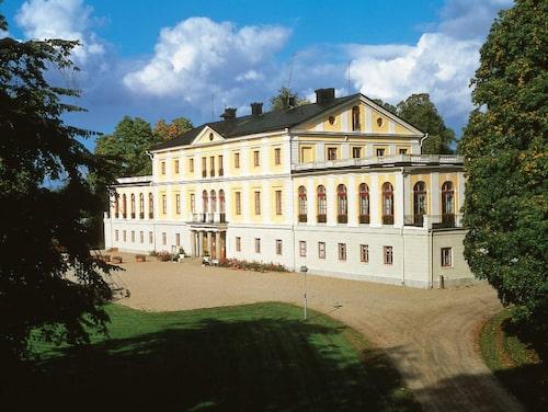 Säfstaholms slott.