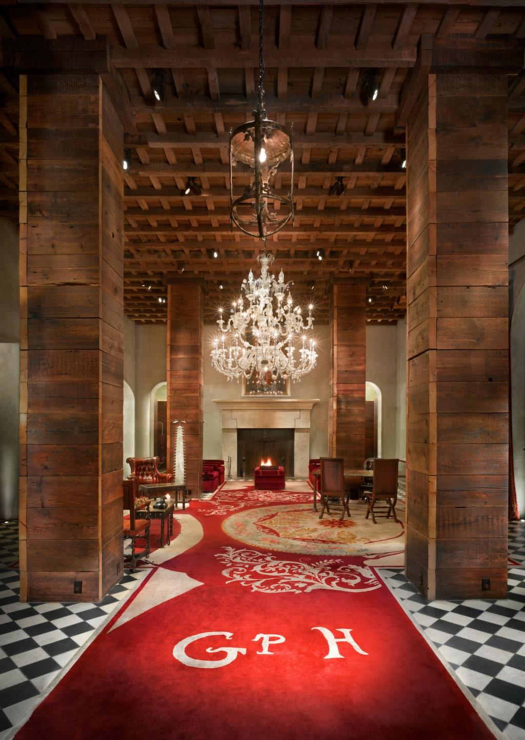 Gramercy Park Hotel, Flatiron District
