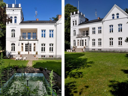 Villa i Malmö för 24 750 000 kronor.