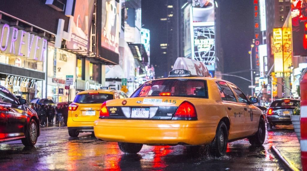 Taxichaufförernas fula trick är olika i olika städer och regioner men det finns några riktiga klassiker.