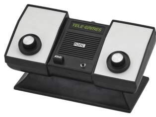 bästa sättet att koppla upp Atari 2600