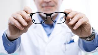 Nu kan du testa din syn – genom ett enkelt test. Foto  Shutterstock 603d92b133f89