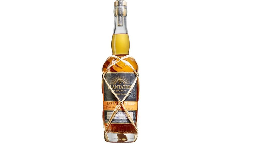 Den nya whiskyrommen har funnits på Systembolaget sedan oktober.