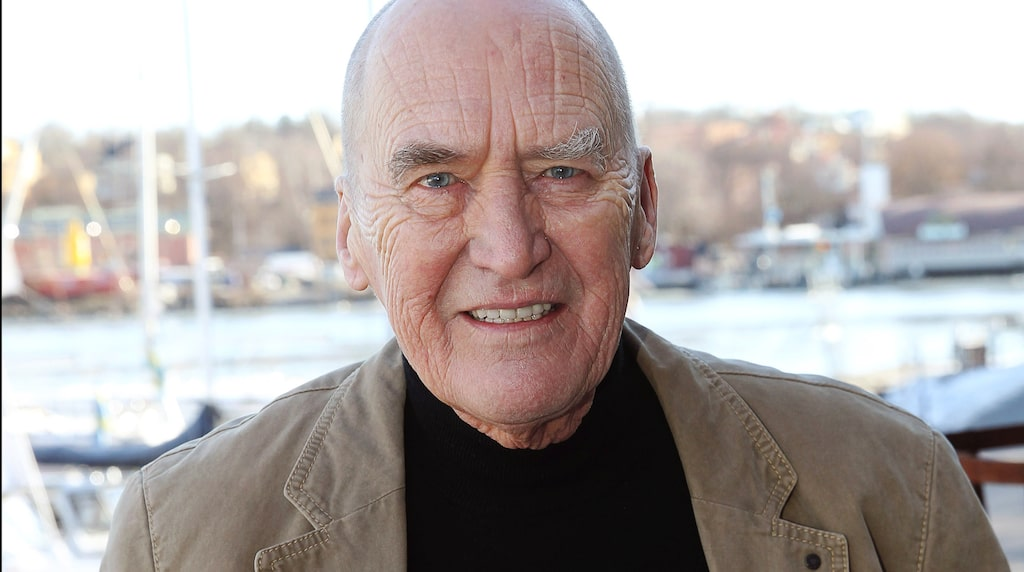 Hans Mosesson fyller 76 år i sommar.