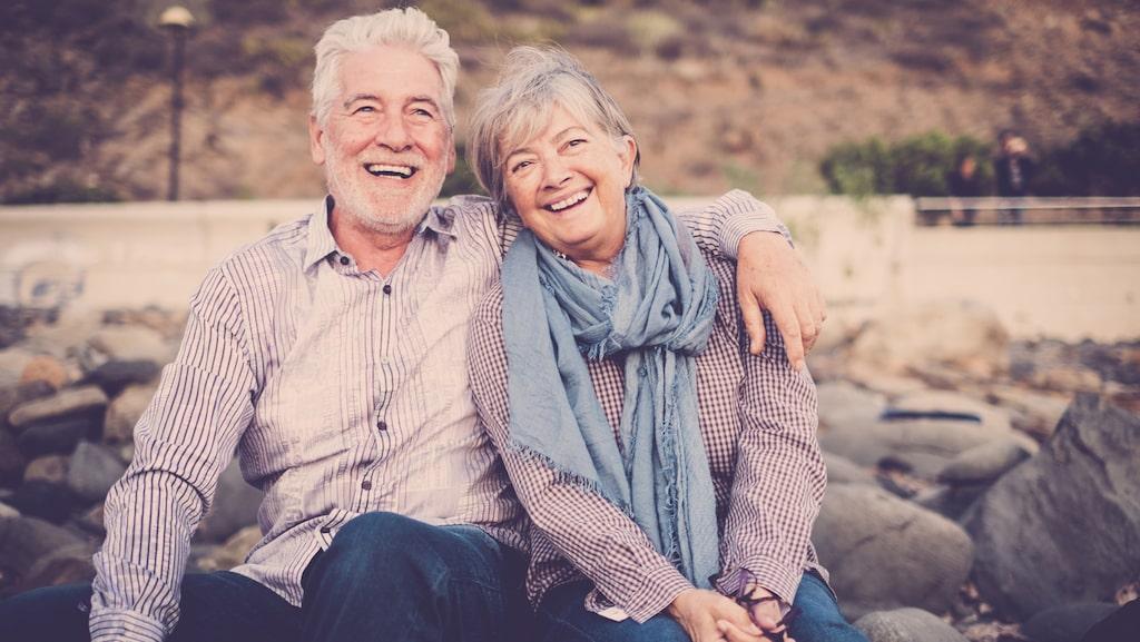Enligt en ny svensk studie så kan du faktiskt bli piggare med åldern, trots sämre sömn.