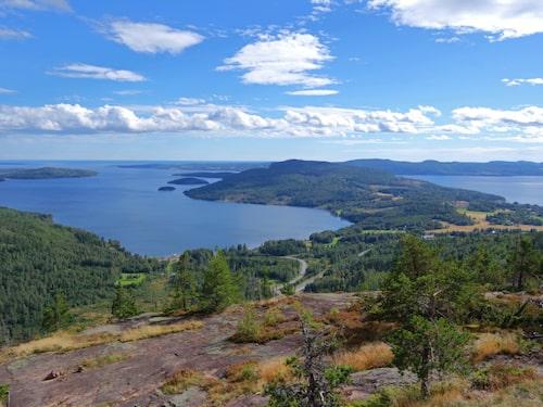 Under de senaste åren har Höga kusten blivit ett av Sveriges snabbast växande besöksmål.