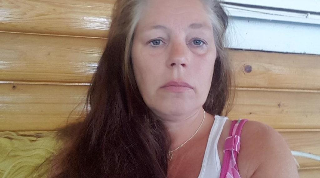 Roseel Sävlund, 50, är en av alla de som lever med kroniska smärtor – utan att få hjälp.