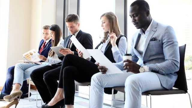 frågor att ställa vid anställningsintervju