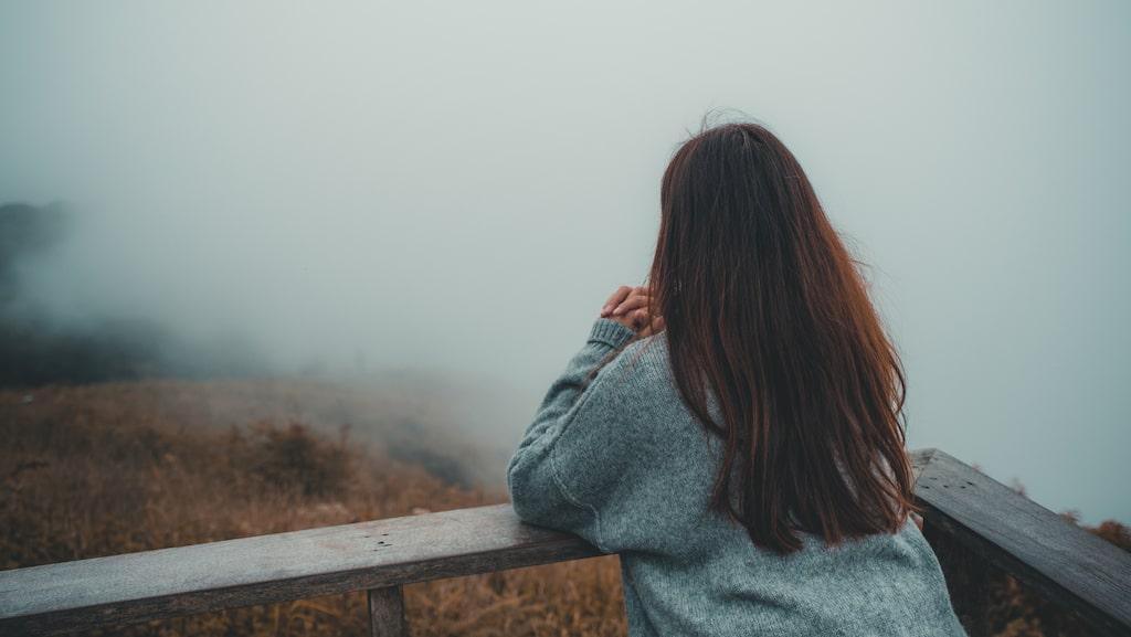 Ensamhet är ett tabubelagt ämne.