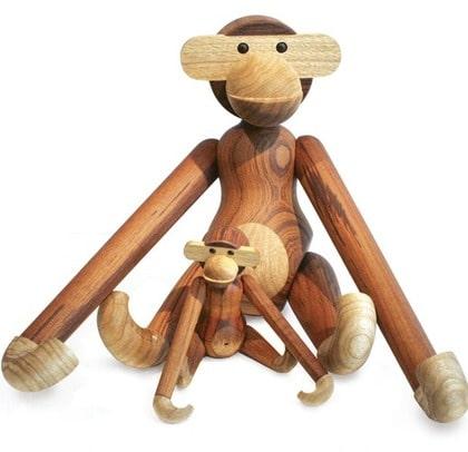 Aporna kan du köpa på scandinaviandesign.com
