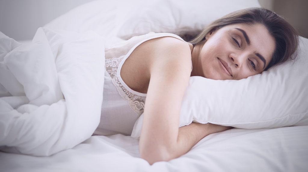 Mer än nio timmars sömn ökar risken för stroke.