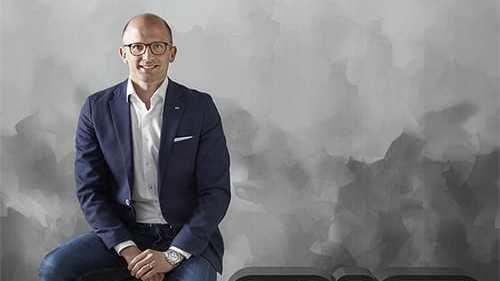 """""""Produkter som liknar andra finns på ganska många sajter och butiker numera. Alla kopierar och inspirerar varandra"""", säger Björn Lindblad, vd på Mio."""