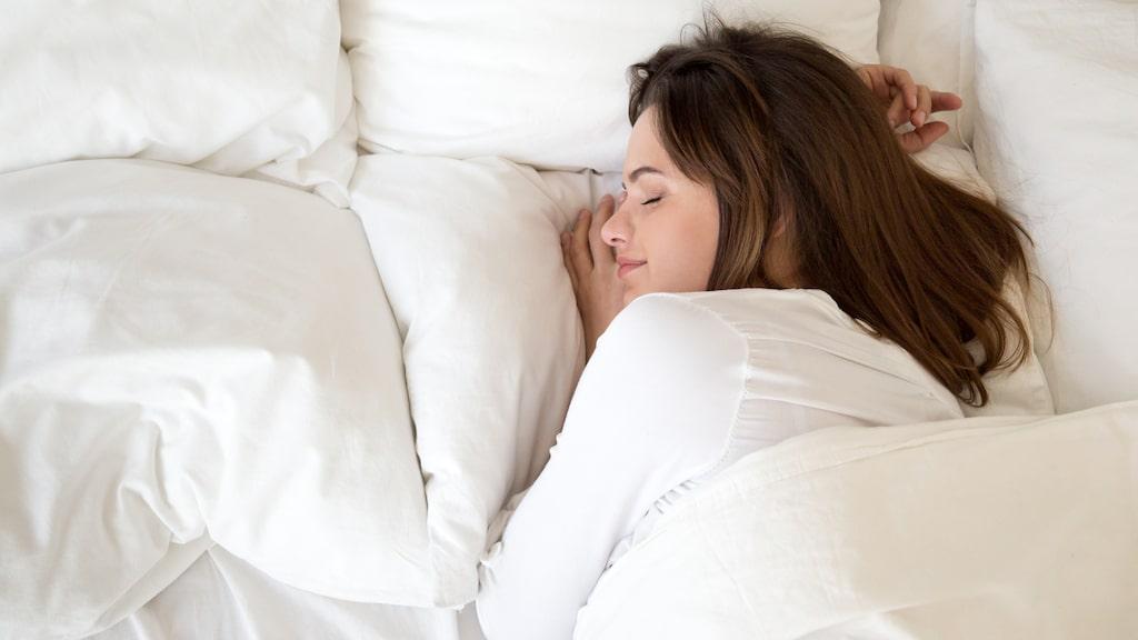 Svårt att sova?