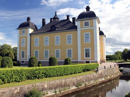 Strömsholms slott.