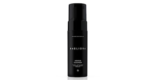 Hydrating Mousse Cleanser, Bagliora