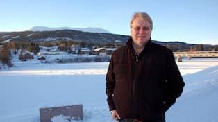 Jakten i norge vart ar legendarens huvud