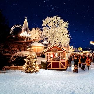jul på liseberg paket