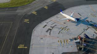 Pilotstrejk skapar stora forseningar 3