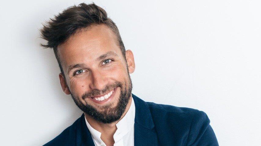 Tomasz Józiewicz, stylist på NK Personal shopping fixar ditt hem.