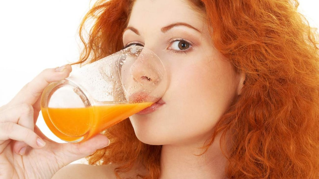 <p>Vissa juicer kanske är nyttiga ur näringssynpunkt, men skadligt för dina tänder. <br></p>