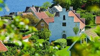 Skånska Dagbladet | Inte som andra byar